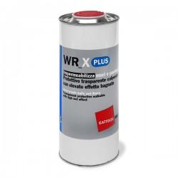 WR-X plus