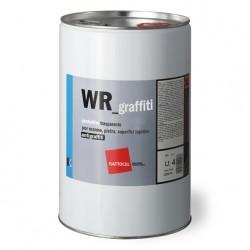 WR-graffiti