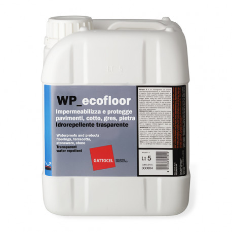 Wp ecofloor for Eco floor