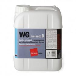 WG-amianto D