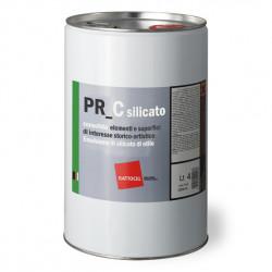 PR-C silicato