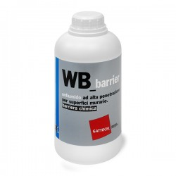 WB-barrier