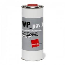 WP-pav X